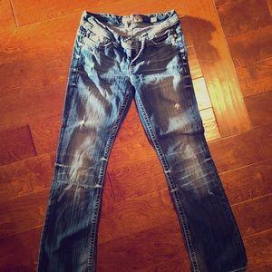 BKE Payton bootcut jeans size 29